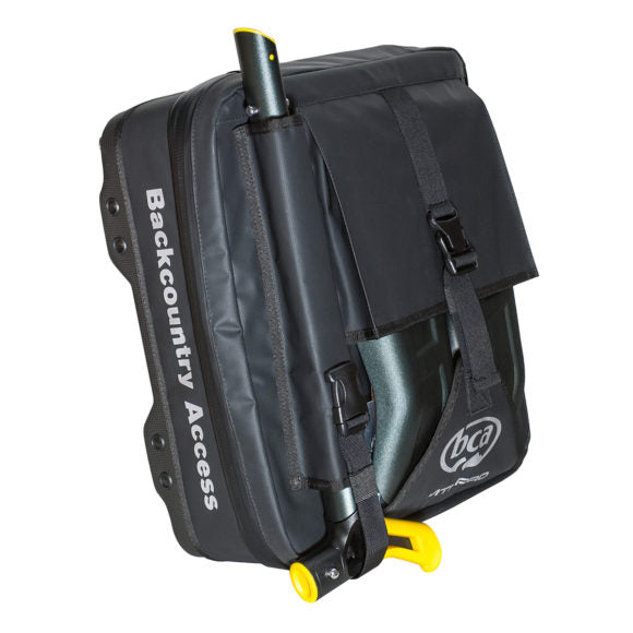 BCA MtnPro Snowmobile Tunnel Bag