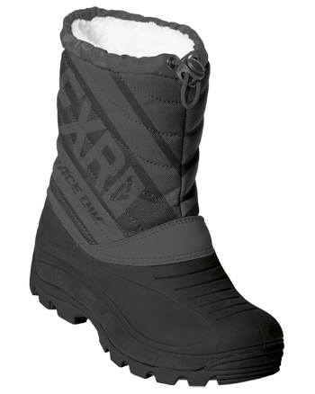 FXR Youth Octane Boot 19