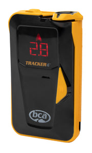 BCA TRACKER 4 AVALANCHE BEACON
