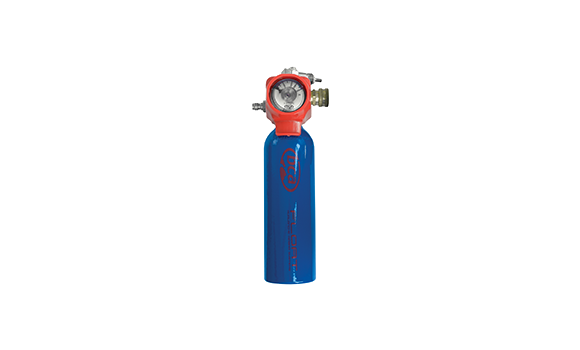 BCA FLOAT 2.0 COMPRESSED AIR CYLINDER