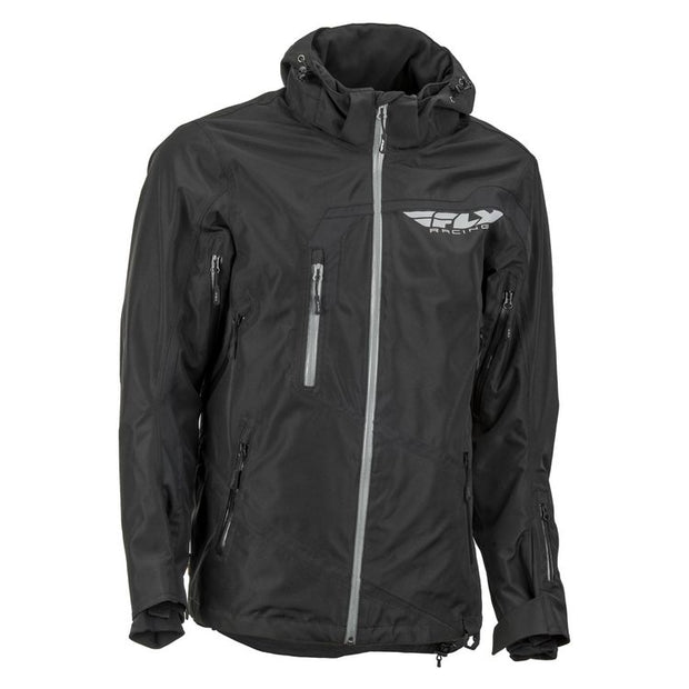 FLY RACING FLY CARBON JACKET