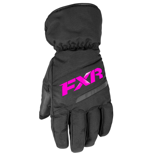 FXR Children's Octane Glove 19