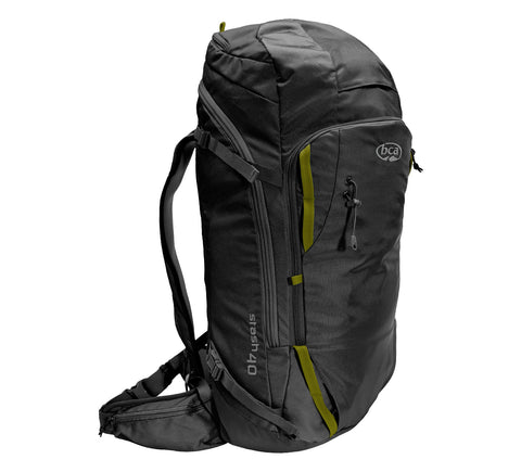 BCA Stash 40 Snowmobile Backpack
