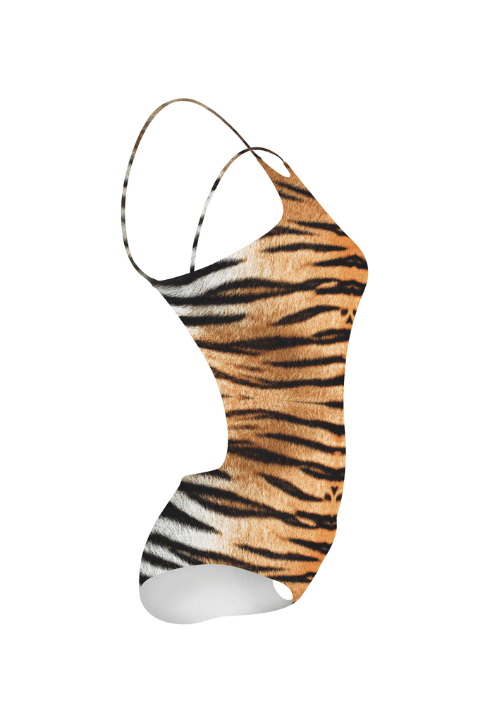 'TIGER' MODEST ONE PIECE