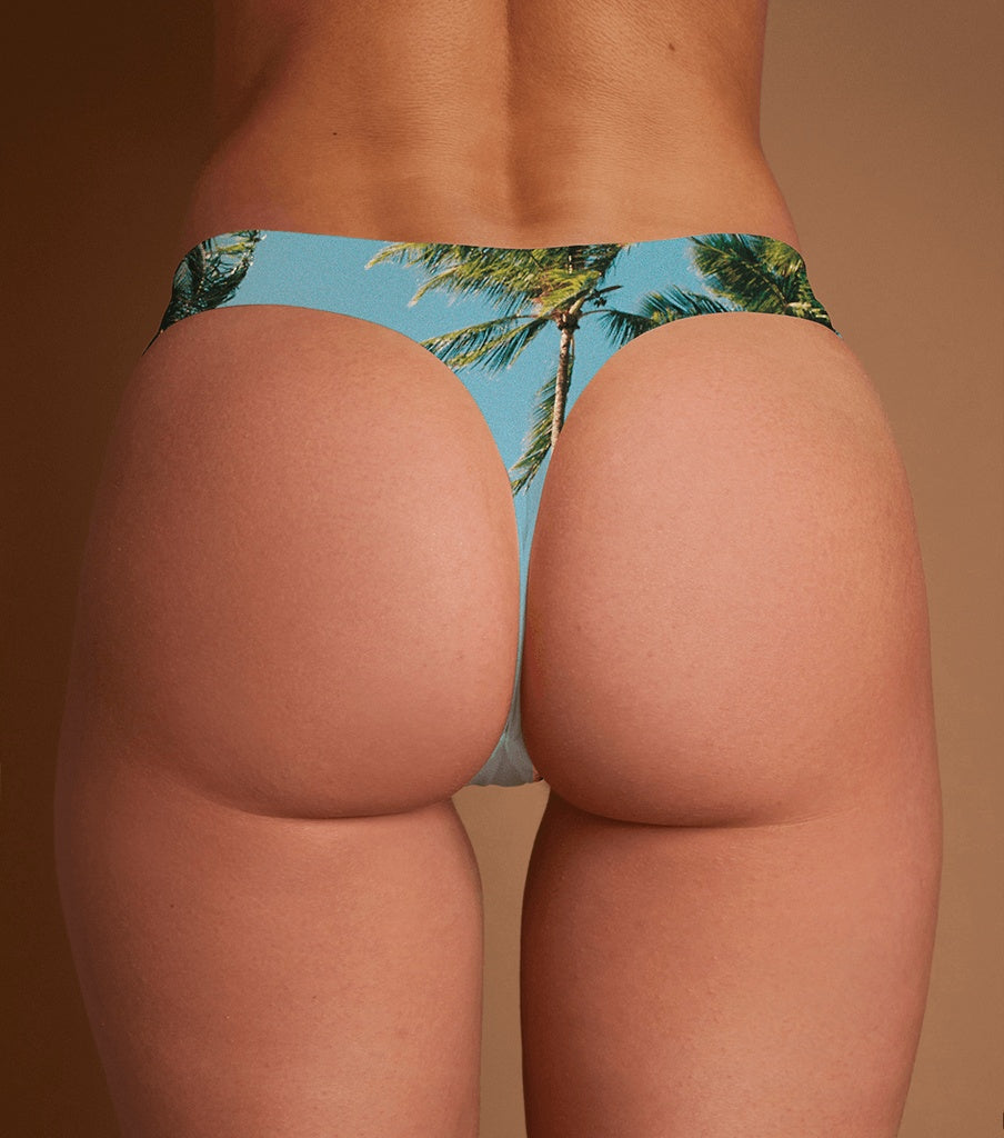 Bottoms, Hotcakes - 'NORTHSHORE' PRINT LASER CUT BOTTOMS