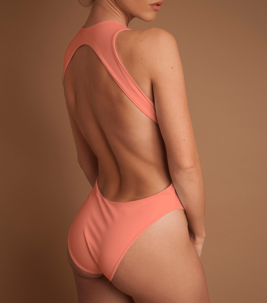 One Pieces - 'SOUFFLE' SURF ONE PIECE