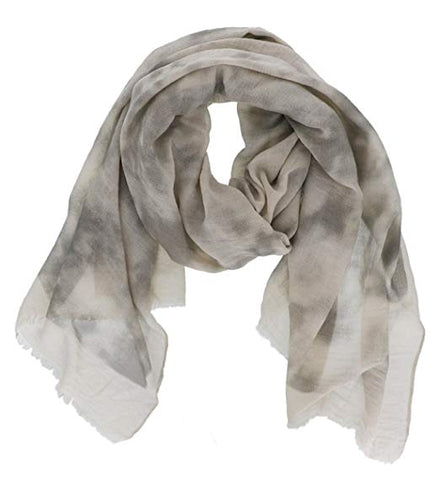 Watercolor Mist Scarf