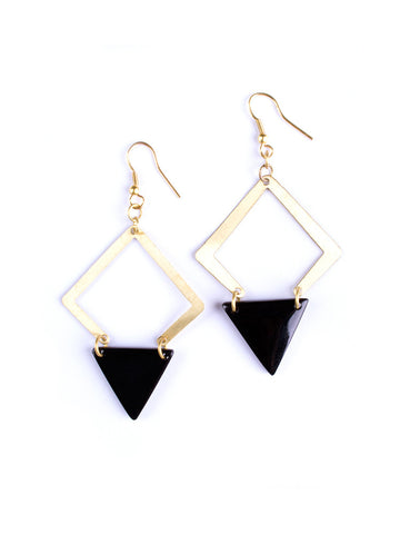 Atari Earrings