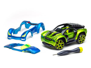 S2 Muscle Car Set