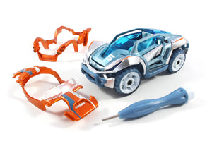 X1 Dirt Car Set
