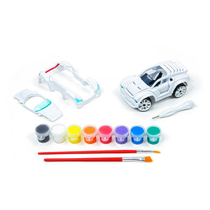 S2 Paint-it Auto Design Studio Kit