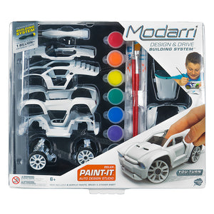 Modarri S2 Paint-it Auto Design Studio Kit