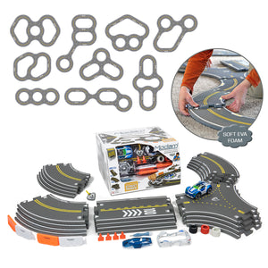 Street Track Bundle (Red Hot or Cool Blue)