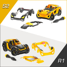 Load image into Gallery viewer, Modarri Delux S1 Stinger Car Set