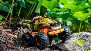 Jurassic Beasts Monster Truck