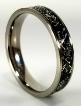 Load image into Gallery viewer, IPI Creations Carbon Capture Ring - Narrow Band