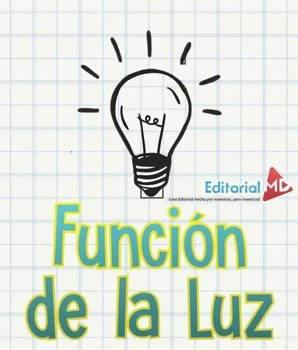 Funcion de la Luz (Natural y Artificial) - Maesdi