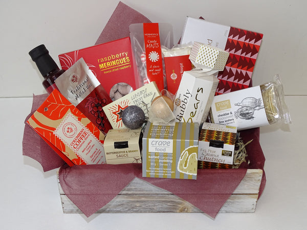 Ultimate Christmas Treats Hamper