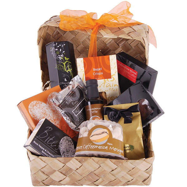 Pacific Treats Basket