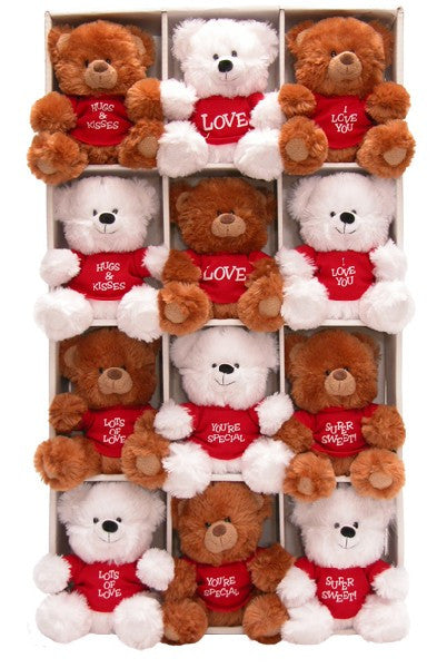 Teddy Bear Love Soft toy