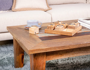 1770 Coffee Table