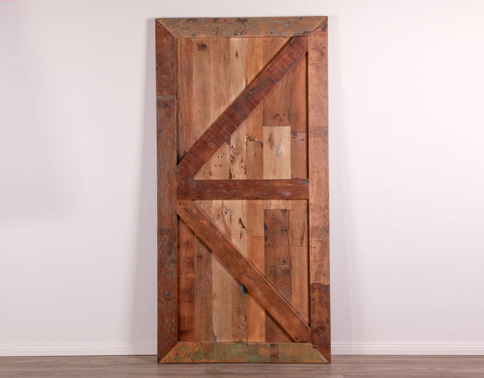 Daintree Barn Door Panel
