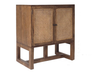 Beechmont Rattan 2 door Buffet Mead