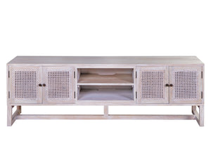 Beechmont 4 Door Tv Cabinet