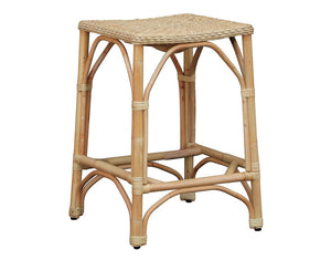 Bilinga Backless Stool