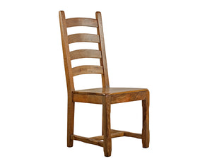 Bowen Dining Chair Wooden Seat