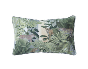 Jungle Oasis Cushion