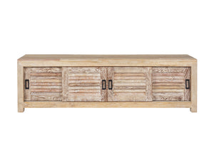 Daintree Sliding Door Tv Cabinet