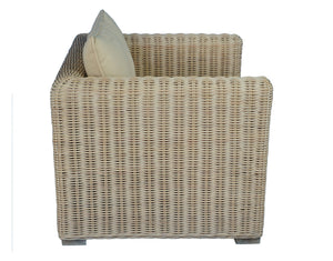 Daintree Cane Single Arm Chair