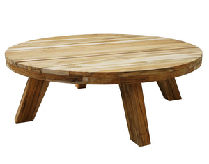 Fraser Teak Coffee table