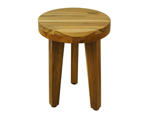 Fraser Teak Side Table