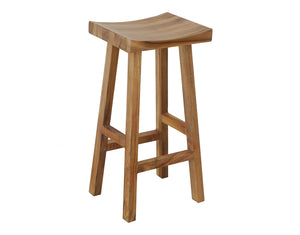 Fraser Saddle Stool