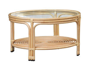 Hamilton Round Coffee Table