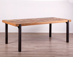 Hinterland Dining Table