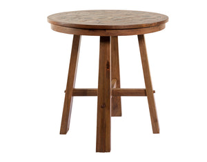 Hinterland Round Bar Table