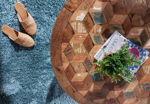 Hinterland Coffee Table