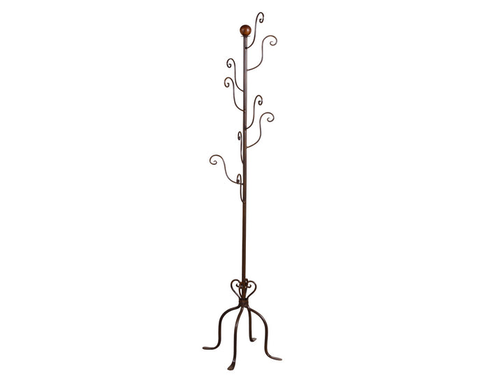 Jamieson Coat Rack