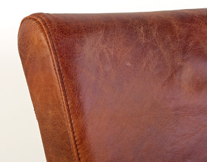 Kirra Dining Chair - Vintage Leather