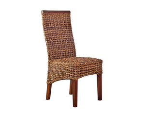 Palmy Chair - Timber Top