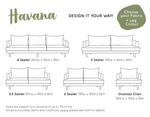 Havana - Lounge Collection