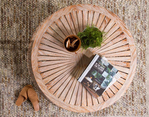 Springbrook Coffee Table