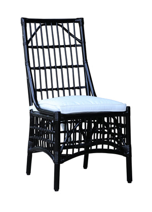Tallai Black Dining Chair