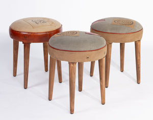 Canvas Stool
