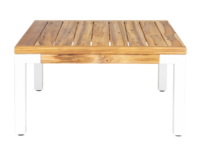 Broadbeach Teak Coffee Table