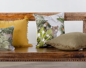 Safari Oasis Cushion