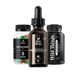 WT The Convenience Bundle Wild Things Botanicals
